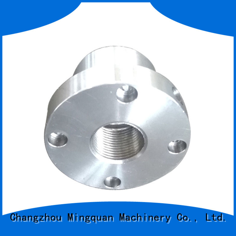 Mingquan Machinery stable stainless steel pipe flange supplier for plant