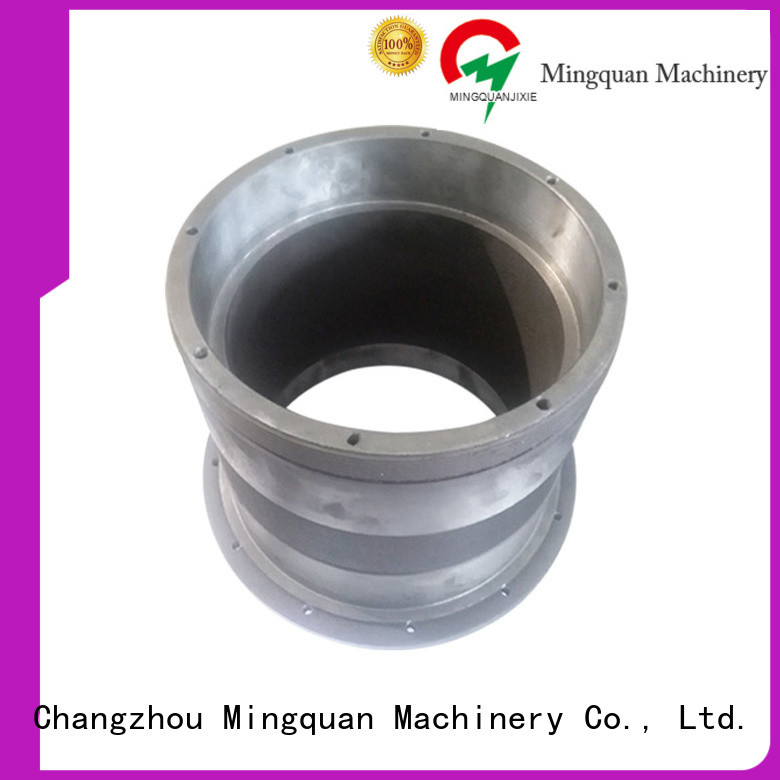 Mingquan Machinery top rated engine shaft sleeve personalized for factory