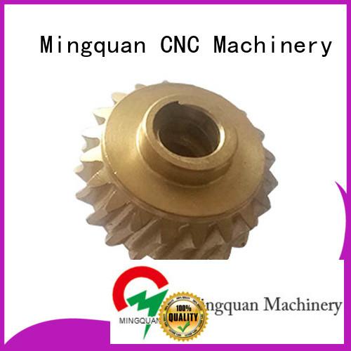 Mingquan Machinery shaft sleeve bushings bulk production for machine