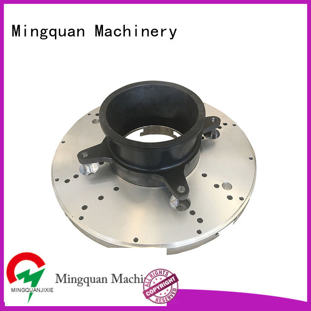 Mingquan Machinery stainless steel shaft sleeve bulk production for machine