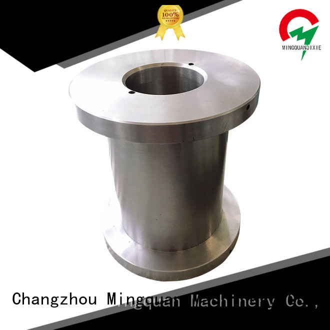 Mingquan Machinery professional shaft sleeve in a centrifugal pump for factory