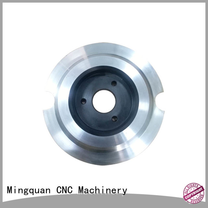 Mingquan Machinery mechanical cnc turning parts wholesale for factory