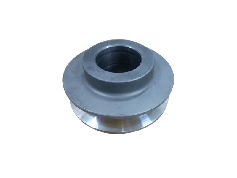 Mingquan Machinery sleeve mechanical part personalized for CNC milling-2