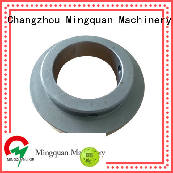 flange pom for plant Mingquan Machinery