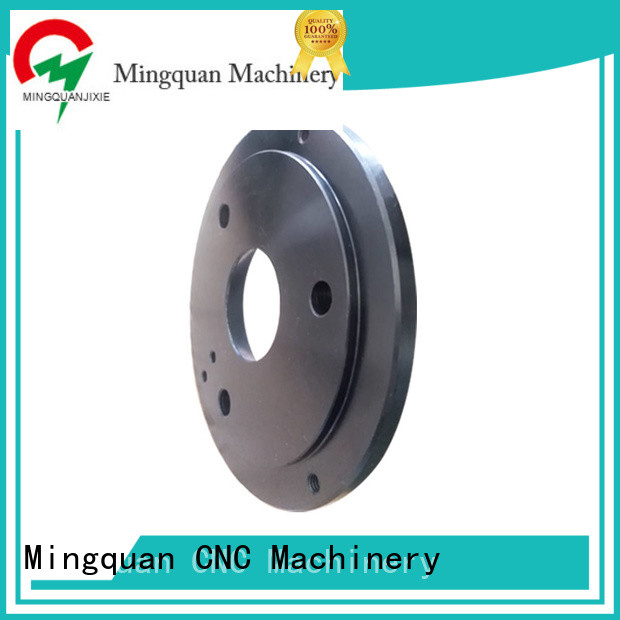 top rated precision cnc machine parts factory direct supply for plant