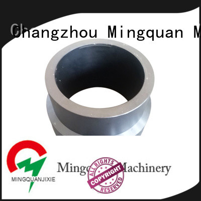 Mingquan Machinery professional shaft sleeve bearing factory price for machine