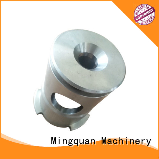 Mingquan Machinery good quality shaft sleeve personalized for turning machining