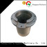 Mingquan Machinery precise custom cnc parts grinding for CNC milling