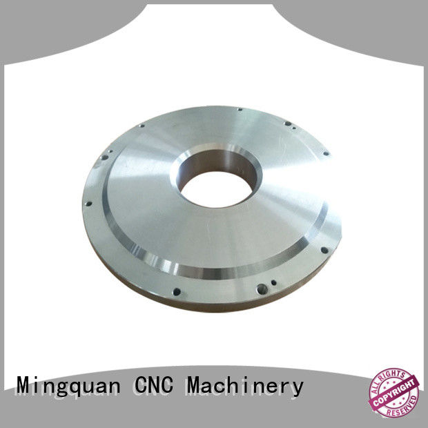 accurate cnc machining china factory direct supply for plant