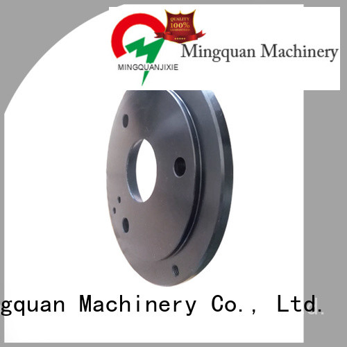 Mingquan Machinery brass flange factory price for industry