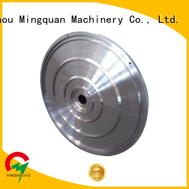 Mingquan Machinery reliable copper flange for factory