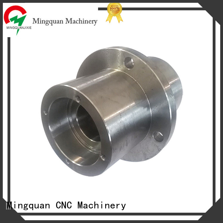 accurate main shaft sleeve bulk production for CNC milling