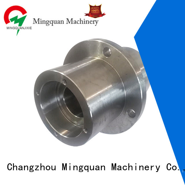 Mingquan Machinery turning parts china wholesale for factory