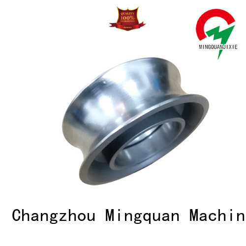 precise shaft sleeve bushings supplier for CNC milling
