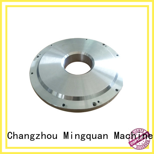 reliable metal flange manufacturer for industry