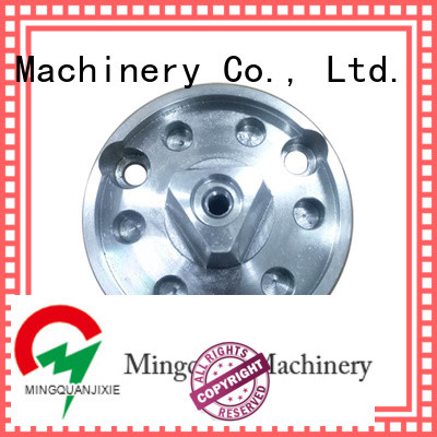 Mingquan Machinery top rated stainless steel flanges with discount for workshop