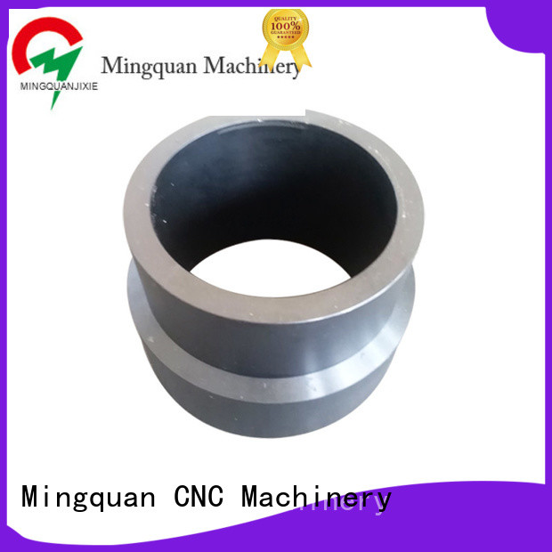 Mingquan Machinery top rated machined shaft personalized for turning machining