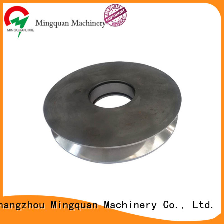 Mingquan Machinery shaft sleeve material wholesale for factory