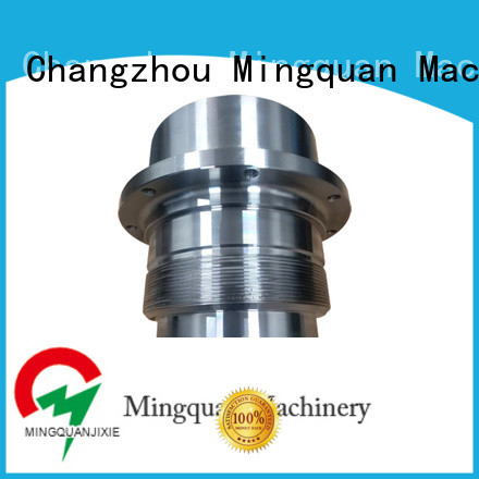 Mingquan Machinery top rated shaft sleeve bearing bulk production for machinery