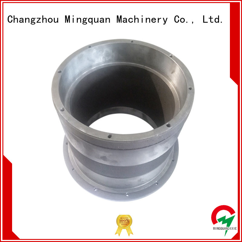 alloy shaft sleeve of pump factory price for factory