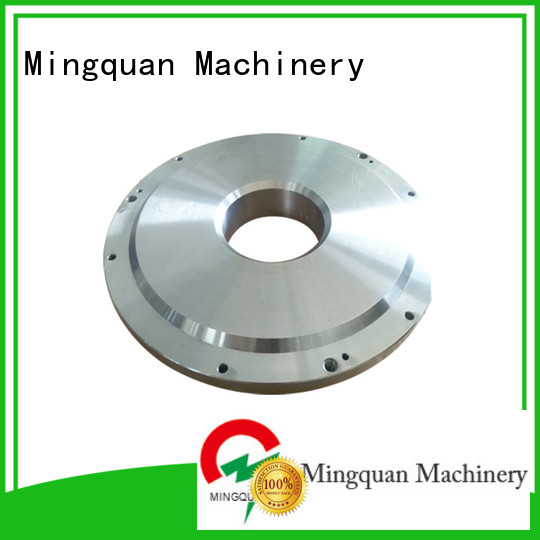 Mingquan Machinery durable cnc fabrication service manufacturer for workshop