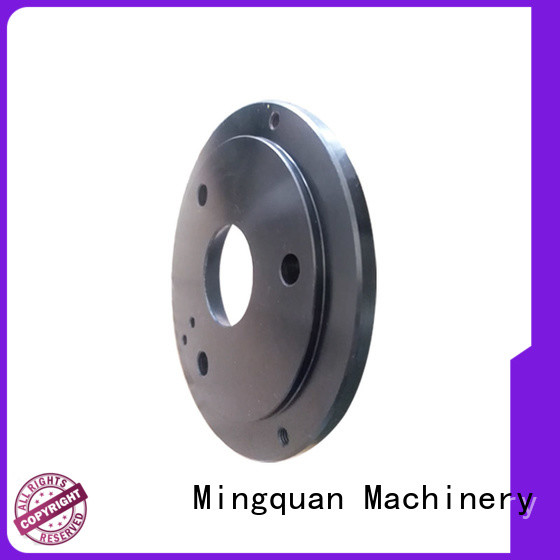 Mingquan Machinery precision alloy steel flanges with discount for workshop