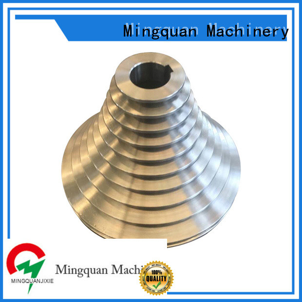 good quality cnc precision parts personalized for machine