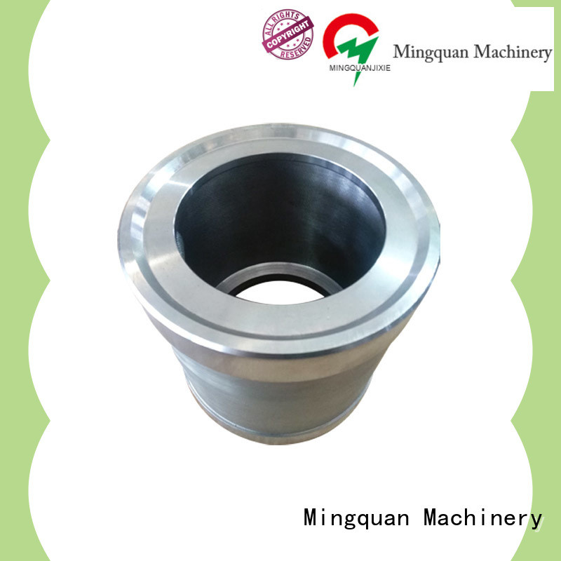 Mingquan Machinery turning parts china factory price for machine
