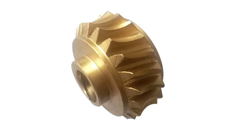 Mingquan Machinery good quality aluminum machining part supplier for machinery-1