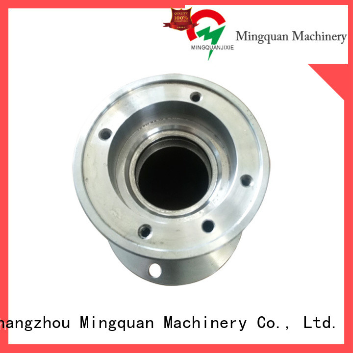 Mingquan Machinery accurate engine shaft sleeve factory price for factory