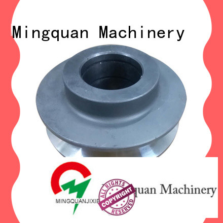 mechanical stainless steel cnc machining services with good price for machine
