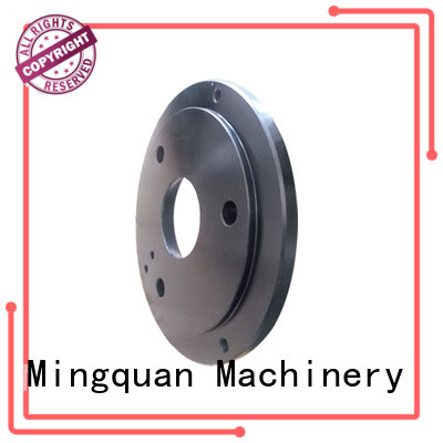 Mingquan Machinery flange personalized for industry