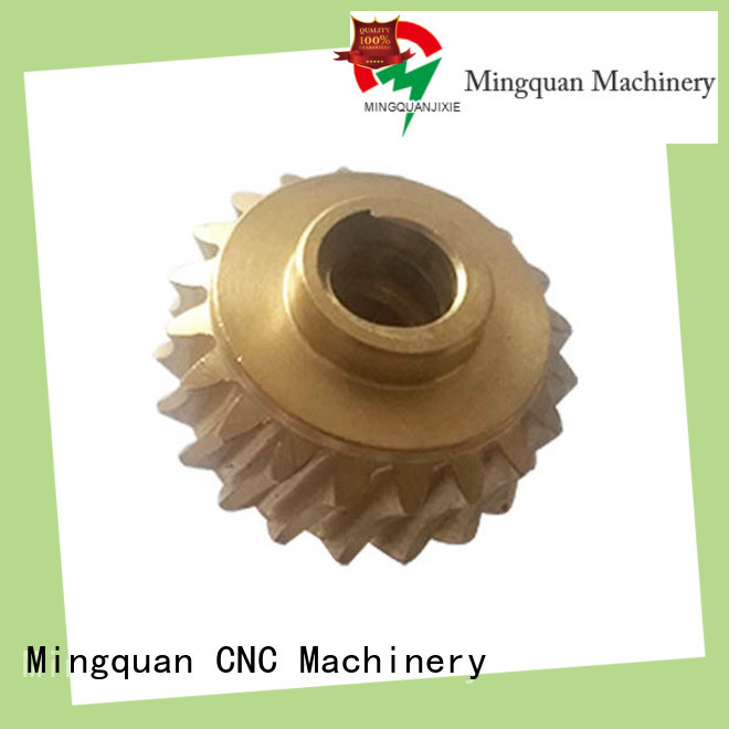Mingquan Machinery professional shaft sleeve supplier for machine