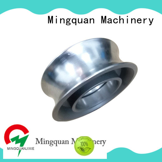 Mingquan Machinery turning parts china factory price for turning machining