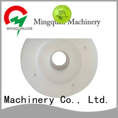 Mingquan Machinery pipe flange types factory direct supply for plant