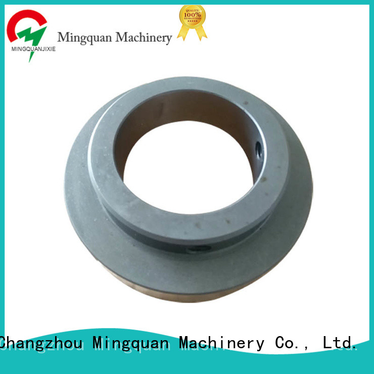 Mingquan Machinery flange manufacturer for factory