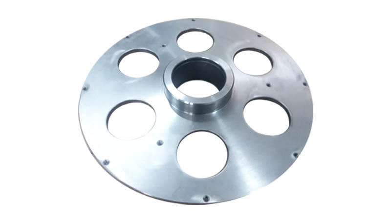 Mingquan Machinery 2 pipe flange factory price for industry-1