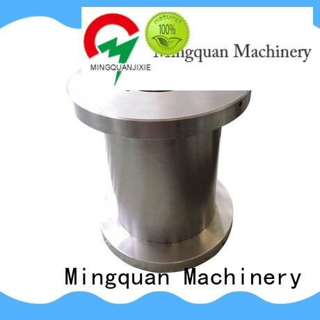 Mingquan Machinery top rated centrifugal pump shaft sleeve personalized for machine