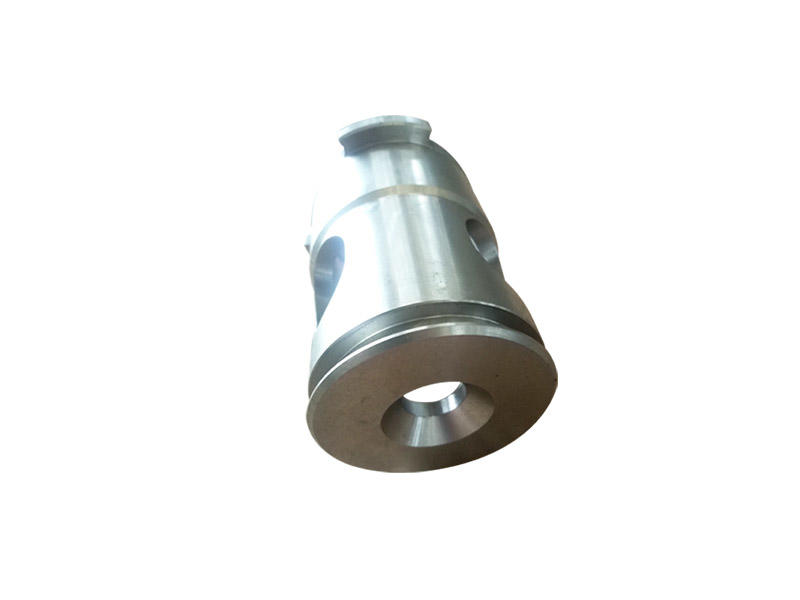 professional pump shaft sleeve supplier for CNC milling-3