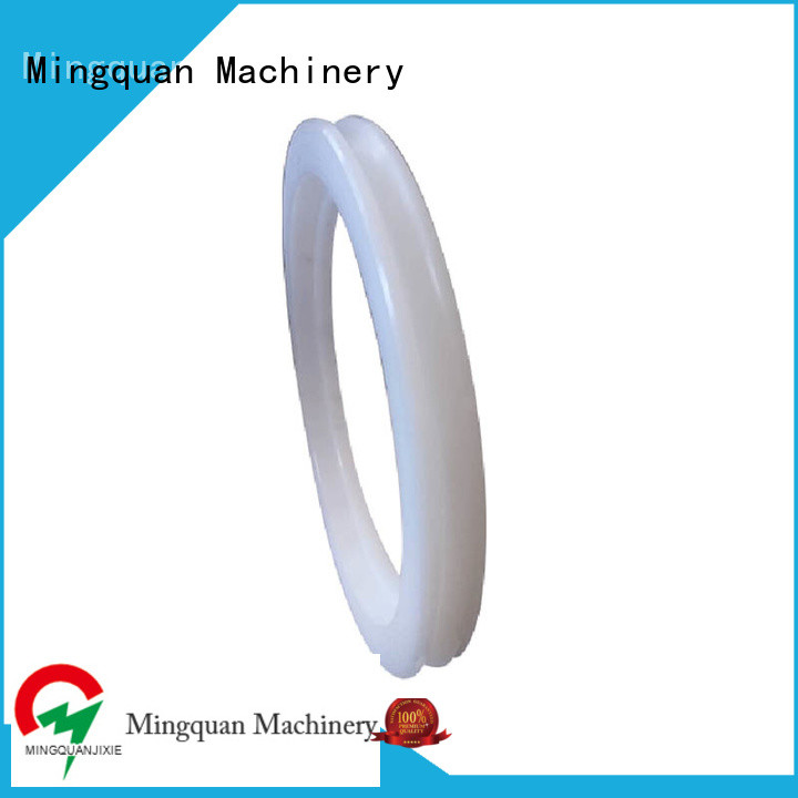Mingquan Machinery plastic flange with discount for factory