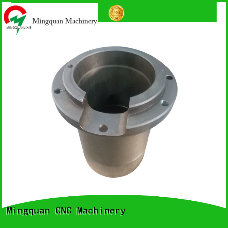 Mingquan Machinery professional shaft sleeve supplier for factory