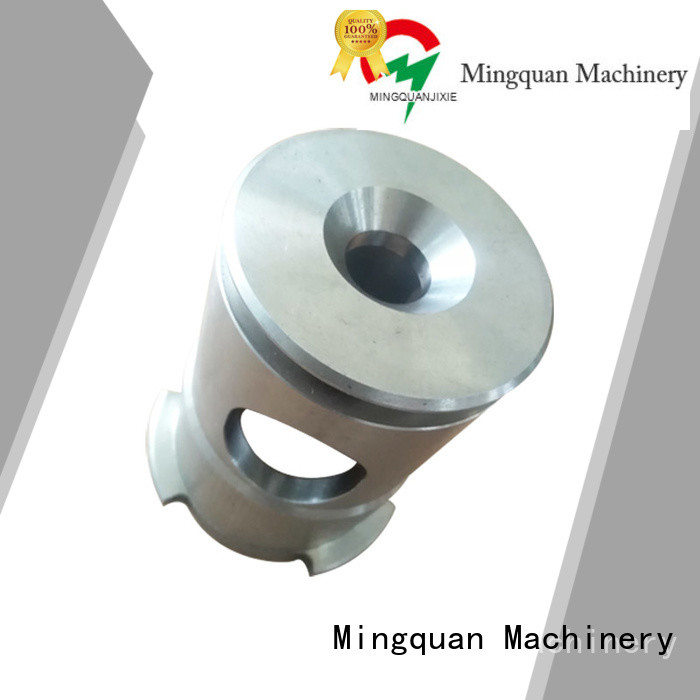 accurate cnc machined components supplier for CNC milling
