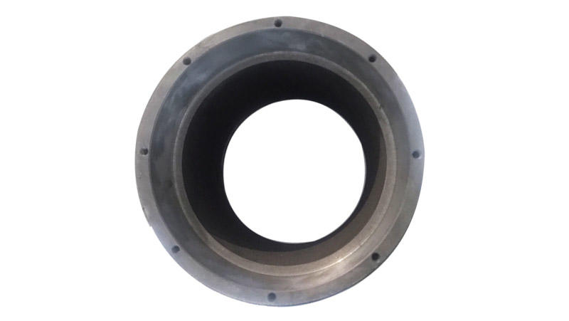 precise flange shaft sleeve wholesale for factory-1