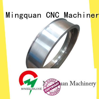 Mingquan Machinery top rated cnc fabrication service manufacturer for workshop