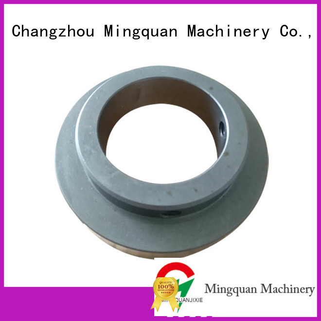 Mingquan Machinery pipe base flange with discount for factory