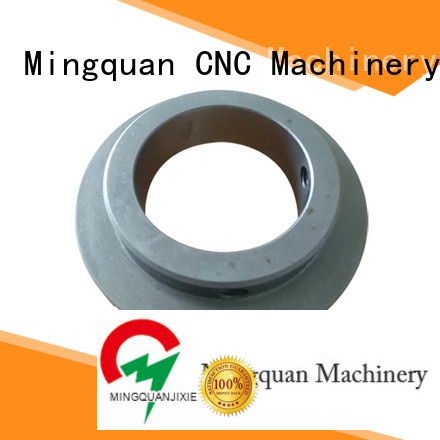 Mingquan Machinery flange factory direct supply for workshop