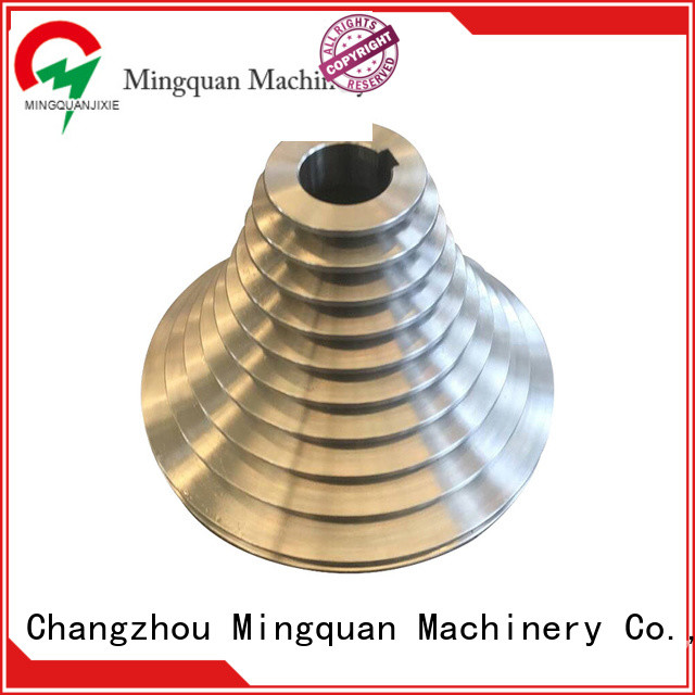 Mingquan Machinery top rated engine shaft sleeve factory price for machine