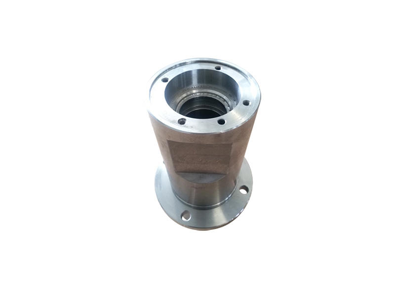Mingquan Machinery good quality stainless steel turning parts for machine-3