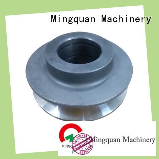 Mingquan Machinery turning parts china factory price for factory