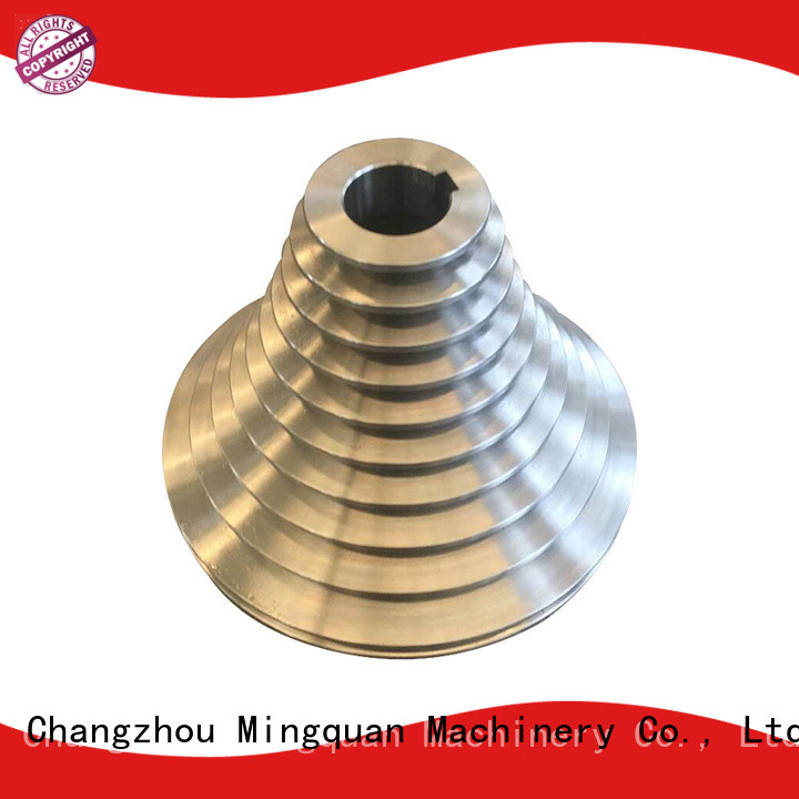 good quality cnc components supplier for turning machining